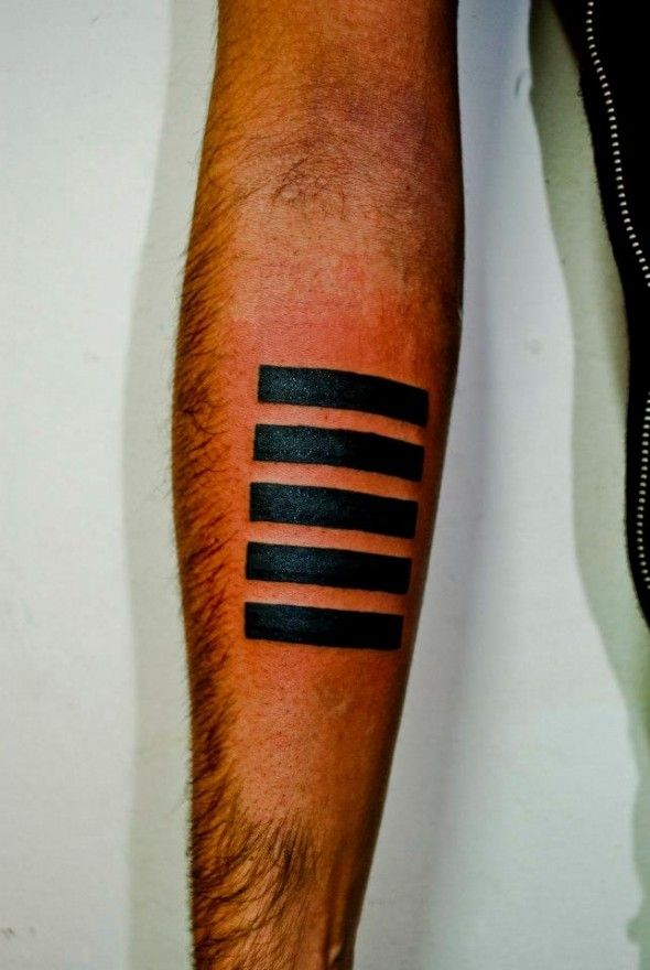 Best Straight Line Tattoo Artist : Best straight line tattoo designs images on pinterest