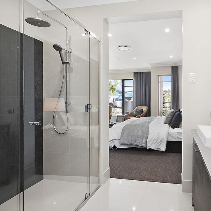 Open Master Bathroom Designs: Best 25+ Open Bathroom Ideas On Pinterest