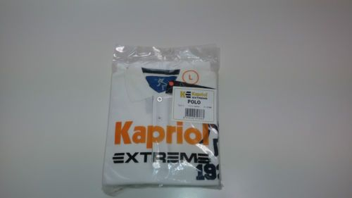 Polo-kapriol-extreme-taglia-XL