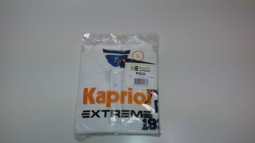 Polo-kapriol-extreme-taglia-L