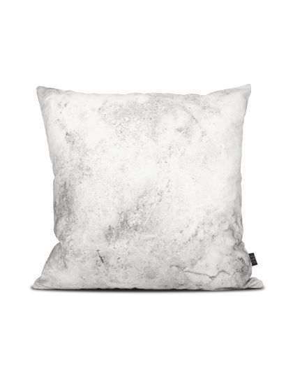 MARBLE pillow by swedish design duo HOW ARE YOU, part of the MAKING HARD THINGS SOFT collection. Click on the image to see more!