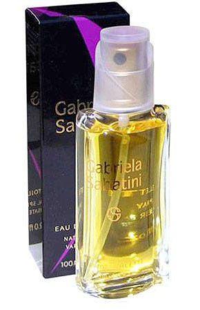 Gabriela Sabatini Gabriela Sabatini perfume - a fragrance for women 1989