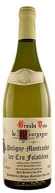 Paul Pernot Puligny-Montrachet 1er Cru Clos des Folatieres, Paul Pernot, 1993 - All Wines