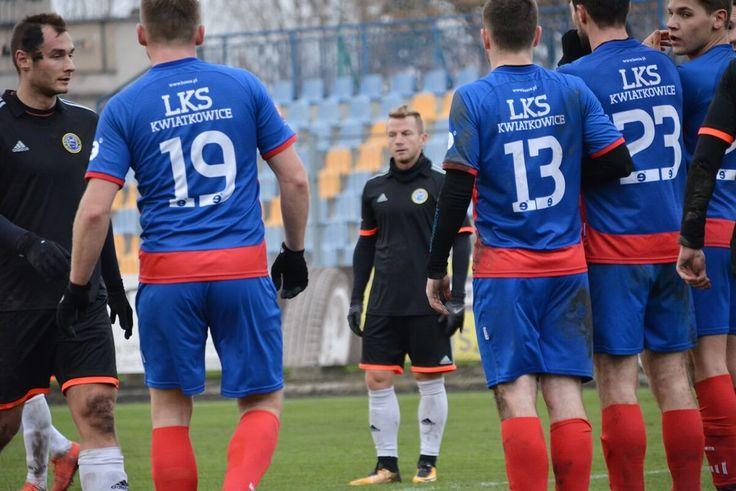 Piłkarze Unii wygrali sobotni mecz z LKS Kwiatkowice