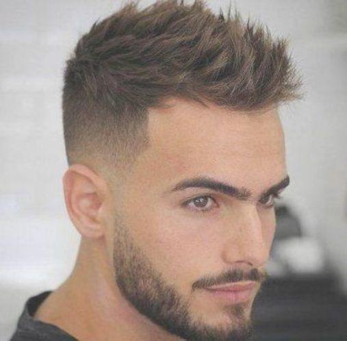 61 Ideas For Haircut Men Thick Hair Boys Hair Haircut Short Hair Hairstyle Men Mens Haircuts Short Thick Hair Styles