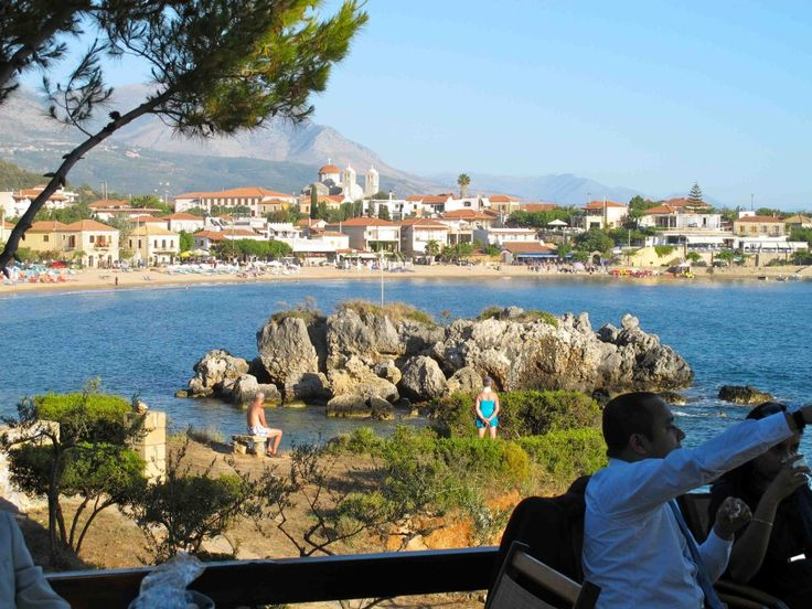 Stoupa, #Greece