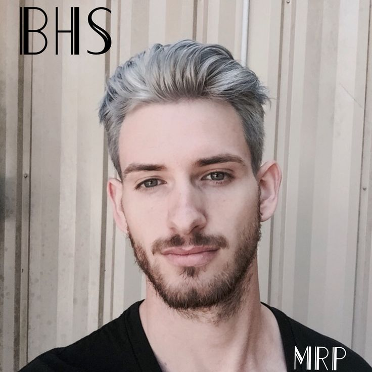 25 best ideas about men hair color on pinterest mens