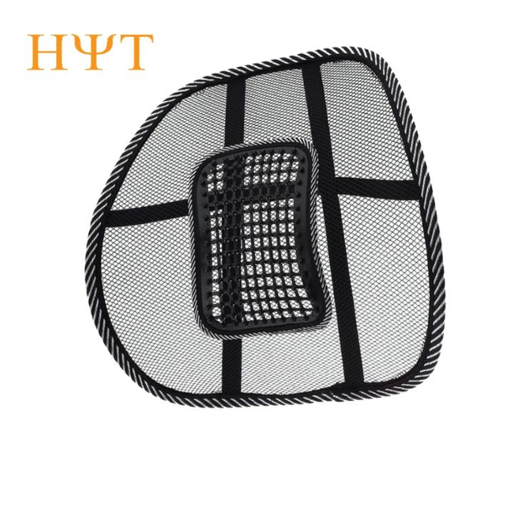 Universal Car Back Seat Support Mesh Lumbar Back Brace Support Cool Summer Car Seat Office Home High Quality Back Seat Cushion #jewelry, #women, #men, #hats, #watches, #belts