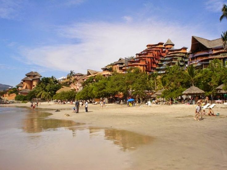 Most beautiful beachs for your  Mexican wedding