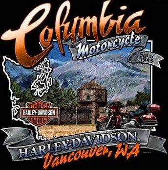 Columbia Harley Davidson Motorcycles