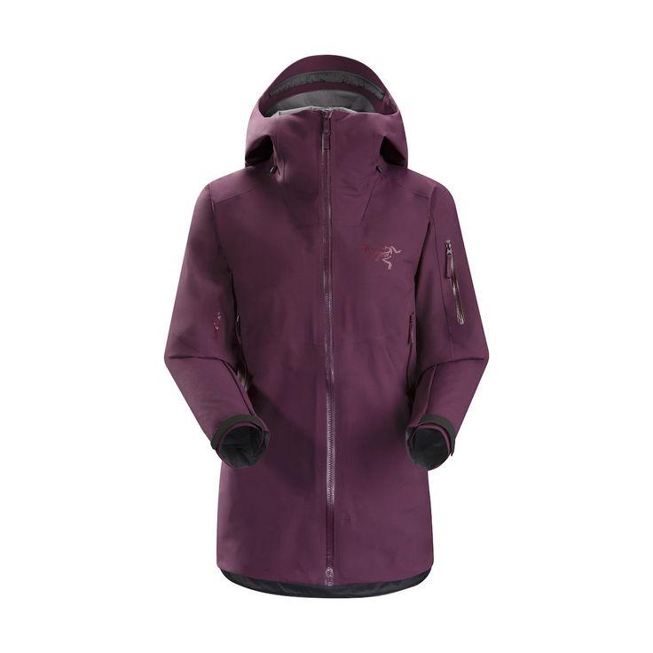 ARC'TERYX - Sentinel GTX Women's Jacket - 3535280001