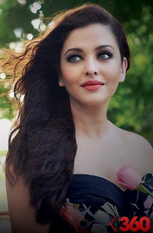 Aishwarya Rai Bachchan's stunning Photoshoot for Lodha The Park