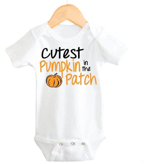 901c297eb858 Halloween Baby Onesie Halloween Onesie by littleadamandeve on Etsy  15.50