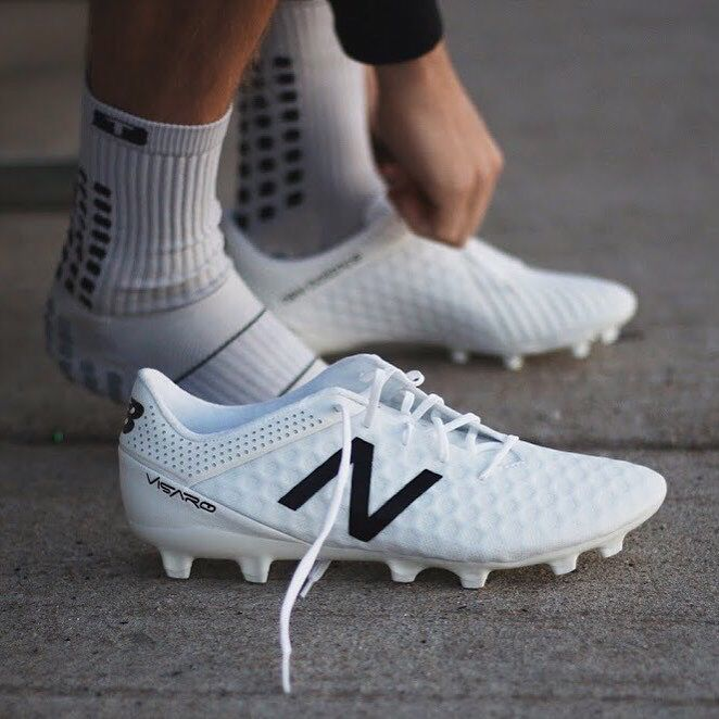 new balance indoor soccer