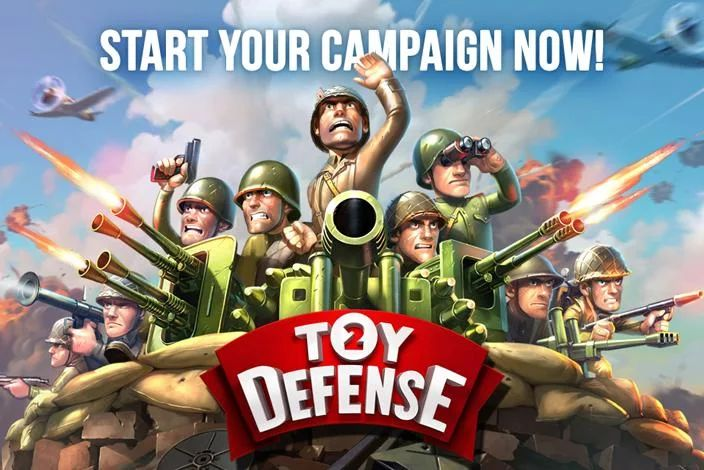 Toy Defense 2 v2.11.3 [Mod Money] Apk Mod  Data http://www.faridgames.tk/2016/10/toy-defense-2-v2113-mod-money-apk-mod.html