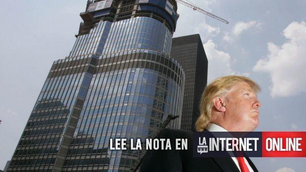 El presidente electo de Estados Unidos, Donald Trump, canceló el proyecto de la Torre Trump que iba a construir en la avenida 9 de Julio y que tendría 35 pisos y una inversión de u$s100 millones.   #cancelada #trump tower