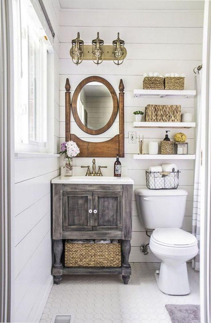 103 best DIY Bathroom Ideas images on Pinterest | Bathroom, Cozy ...