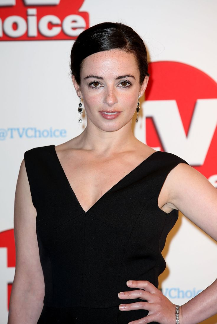 Here are 16 NEW HQ pics of Laura Donnelly at The TV Choice Awards More pics after the jump!