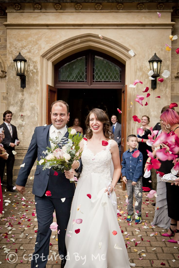 Deb and Ians' weddingPerth Wedding