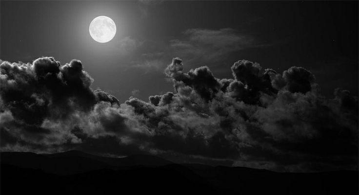 Tip: De maan fotograferen