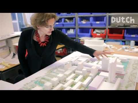 Francine Houben leads one of The Netherlands most famous architect offices, Mecanoo. Her designs are both playfull, technically provocative, humane and firmly rooted in their context.
