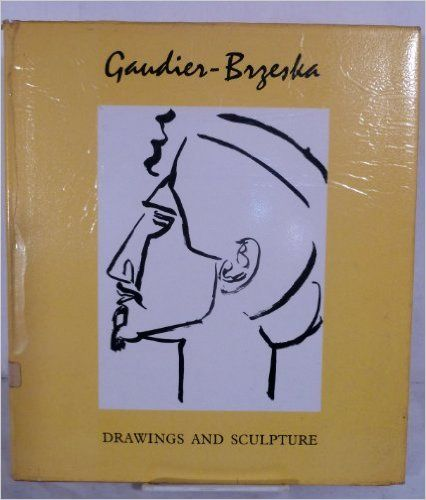 266 best modernismo livros arte poesia images on pinterest gaudier brzeska drawings and sculpture henri gaudier brzeska mervyn levy amazon fandeluxe
