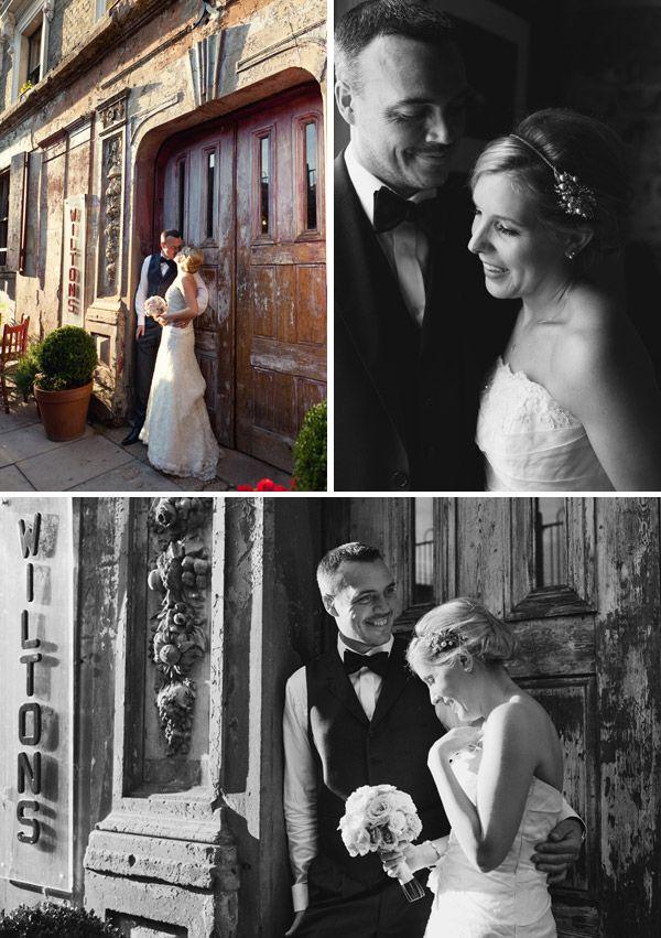 Craig & Hayley as featured on Rock My Wedding