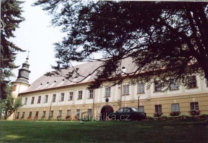 Bludov • Mapy.cz