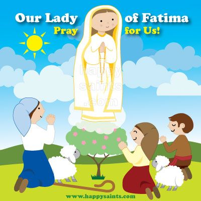 9 best virgen de ftima images on pinterest catholic religious artworks of catholic saints and other stuff to glorify god ebooks gifts and souvenirs available here find this pin and more on virgen de fandeluxe Images