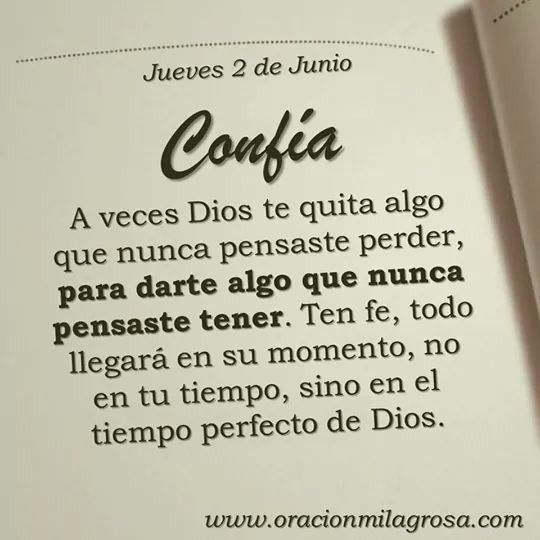 Confia...