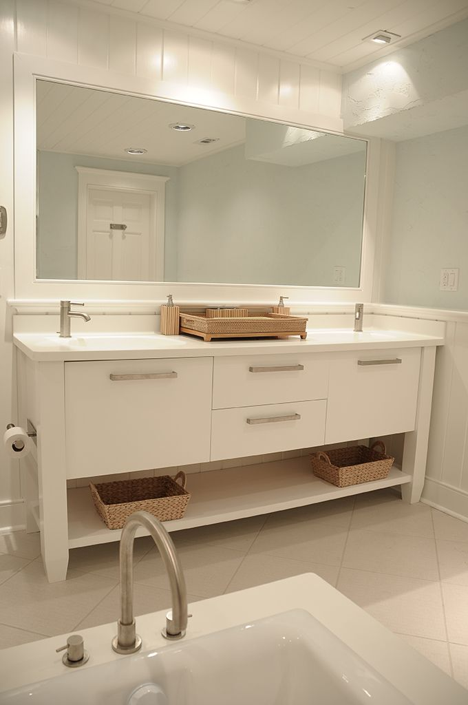17 best images about beautiful bathrooms on pinterest - Beautiful bathroom vanity furniture ...
