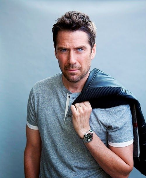 Alexis Denisof... Wesley on BTVS and Angel  was on Dollhouse and Avengers