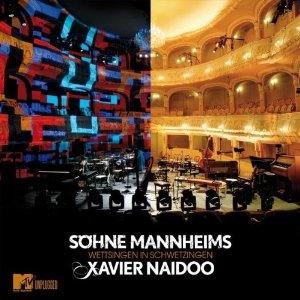 Söhne Mannheim & Xavier Naidoo Live.  Amazing unplugged Performance.