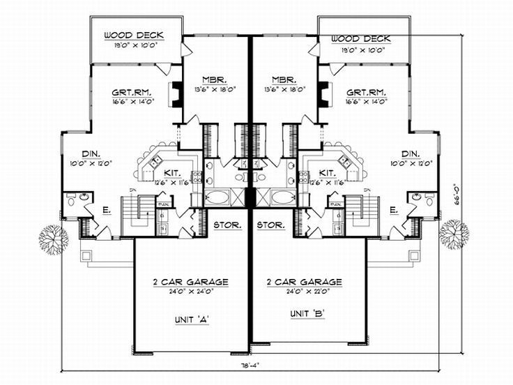 17 Best Ideas About Multi Family Homes On Pinterest Family Home Plans Family Houses And Pretty L