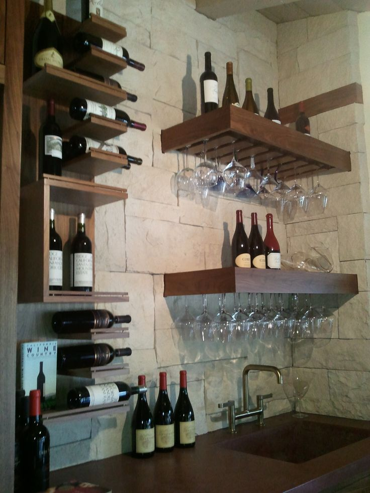 Amazing wine bar  Sunset Magazine70 best Commerical and Healthcare Design images on Pinterest  . Wine Bar Design For Home. Home Design Ideas