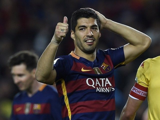 Result: Barcelona edge out Sampdoria at Camp Nou to win Joan Gamper Trophy #Barcelona #Sampdoria #Football