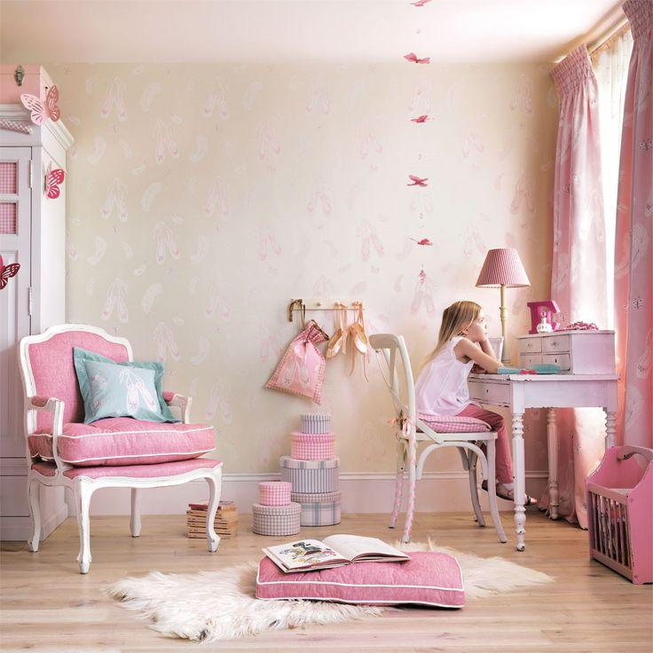 Best Sanderson Ballet Shoes Spaces For Children Teens 400 x 300