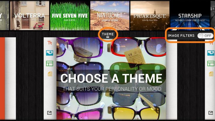 Online presentation tools for students allow users to mix media and create engaging, fun and interactive slideshows. No one wants to sit through a boring powerpoint presentation anymore.