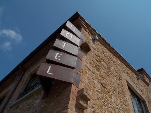 TUI deschide primul hotel din complexul său în Toscana