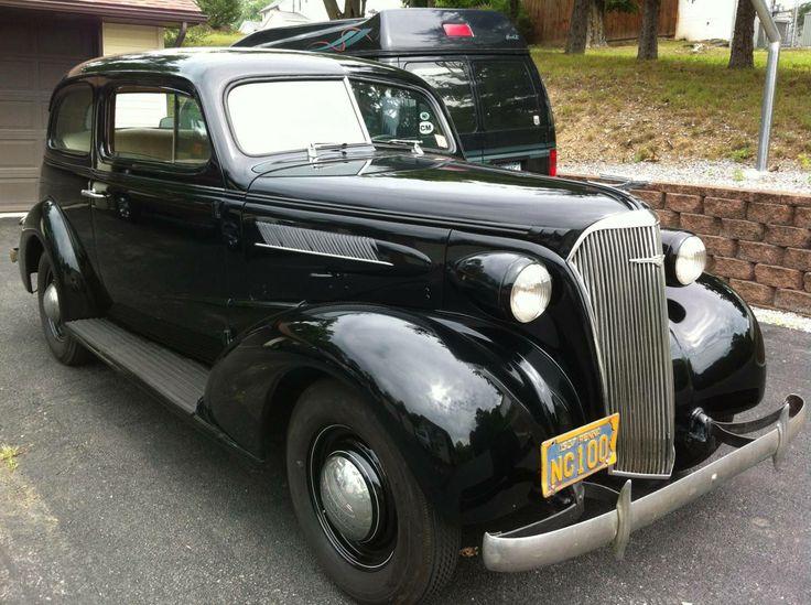 1937 chevrolet master 2 door town sedan image 1 of 7 for 1930 chevy 4 door sedan