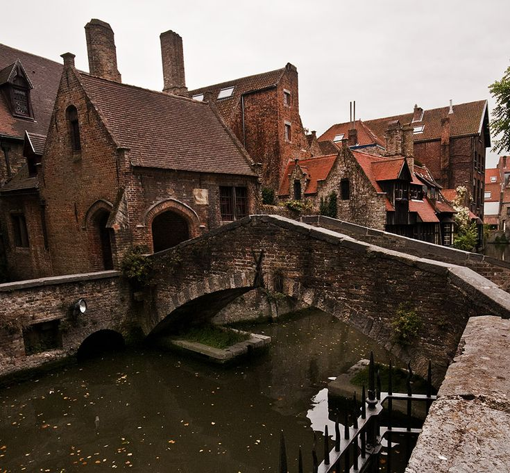Bruges - Bruges, West-Vlaanderen, Belgium