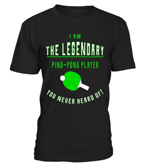 """# Funny Ping Pong Table Tennis T-Shirt .  Special Offer, not available in shops      Comes in a variety of styles and colours      Buy yours now before it is too late!      Secured payment via Visa / Mastercard / Amex / PayPal      How to place an order            Choose the model from the drop-down menu      Click on """"Buy it now""""      Choose the size and the quantity      Add your delivery address and bank details      And that's it!      Tags: Funny ping pong t-shirt showing a cool saying…"""