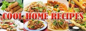 Cool Home Recipes
