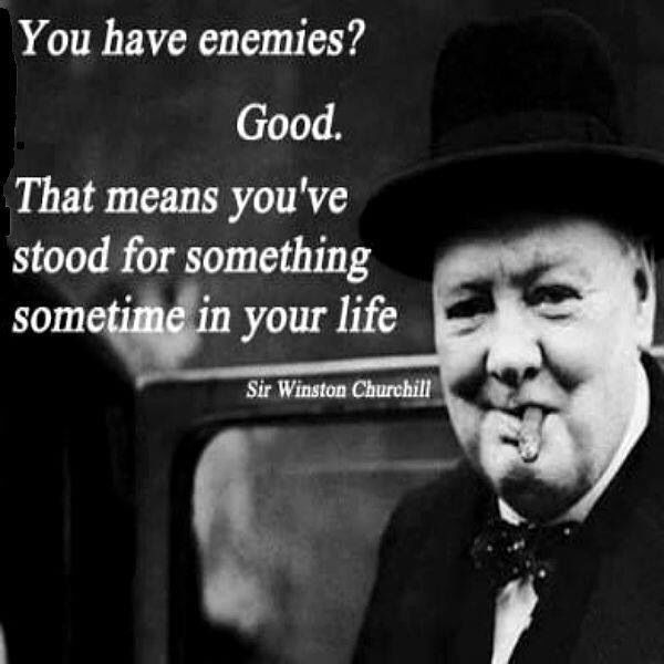 Quote By Winston Churchill: 84 Best Images About Quotes: Winston Churchill On