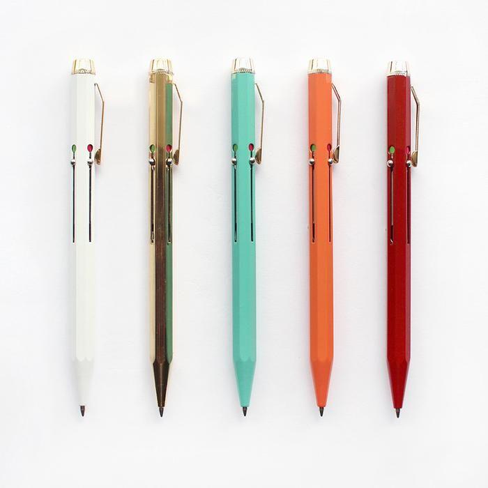 Ballpoint Pen 4 colors - Baltic Club www.thebalticclub.com