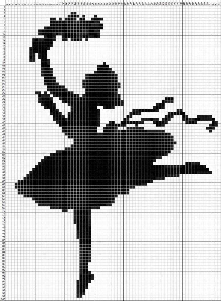 Baletnica nr 11