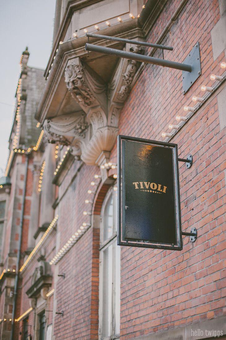 Travel to Copenhagen, Tivoli Gardens during Christmas, Popular Attraction in Copenhagen, Must-see Places in Copenhagen