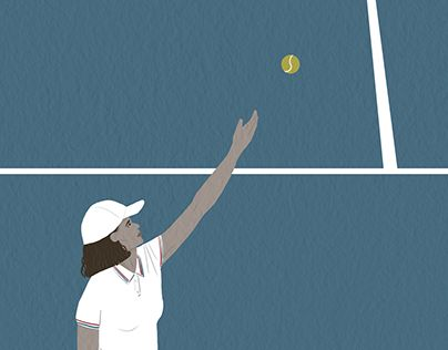 """Check out new work on my @Behance portfolio: """"Serve"""" http://be.net/gallery/40915133/Serve"""
