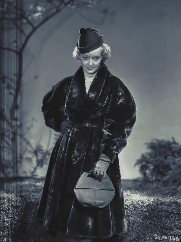 Bette Davie