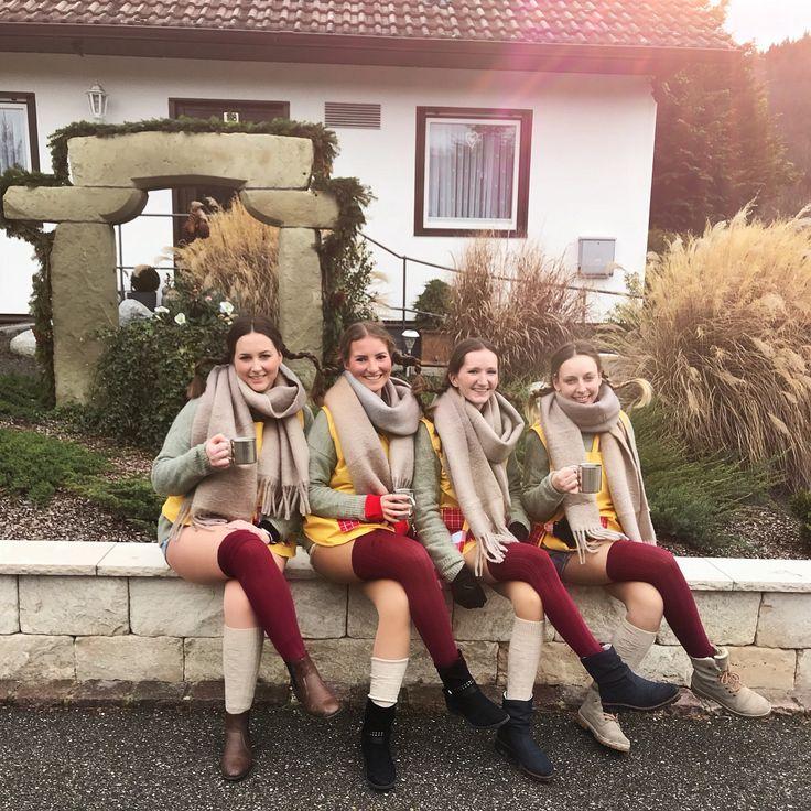 Pippi Langstrumpf Kostüm selber machen – DIY